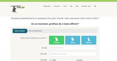 L-Assurance-Chien.fr