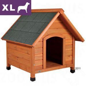 niche en bois taille XL
